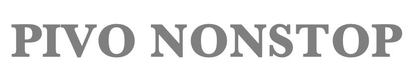 PIVONONSTOP