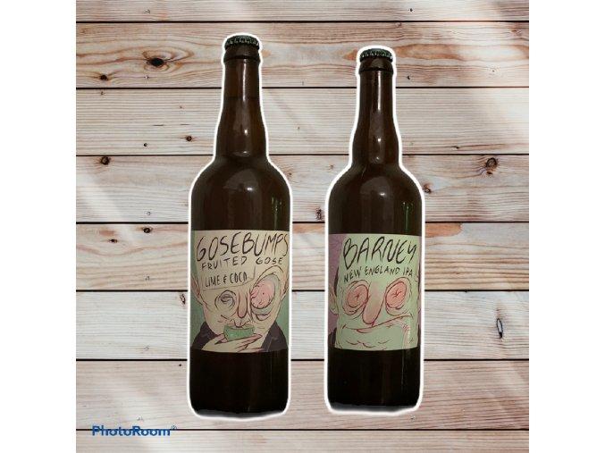 the barn beer