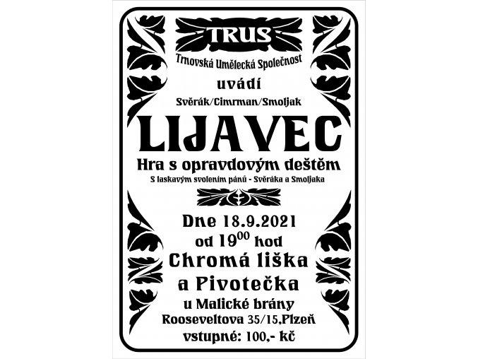 CHROMÁ LIŠKA a PIVOTEČKA Lijavec 18.9.2021