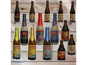 Belgická piva