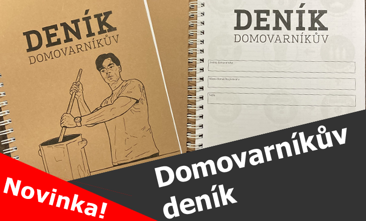 Domovarníkův deník