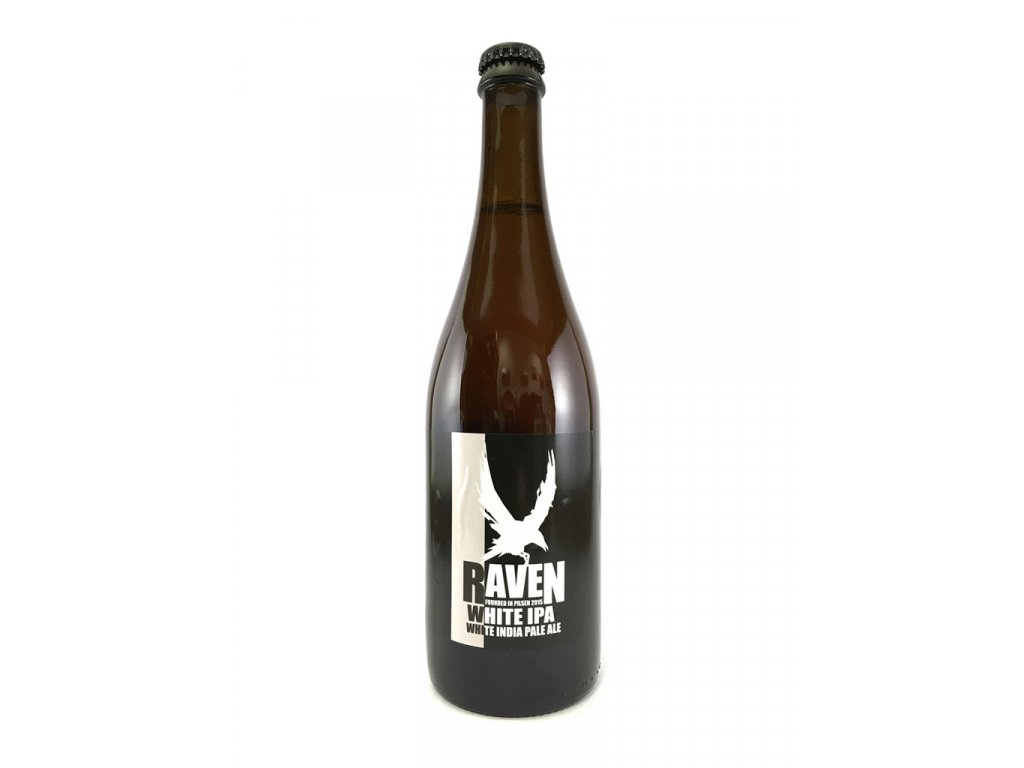 Raven White IPA 15° 0,7l
