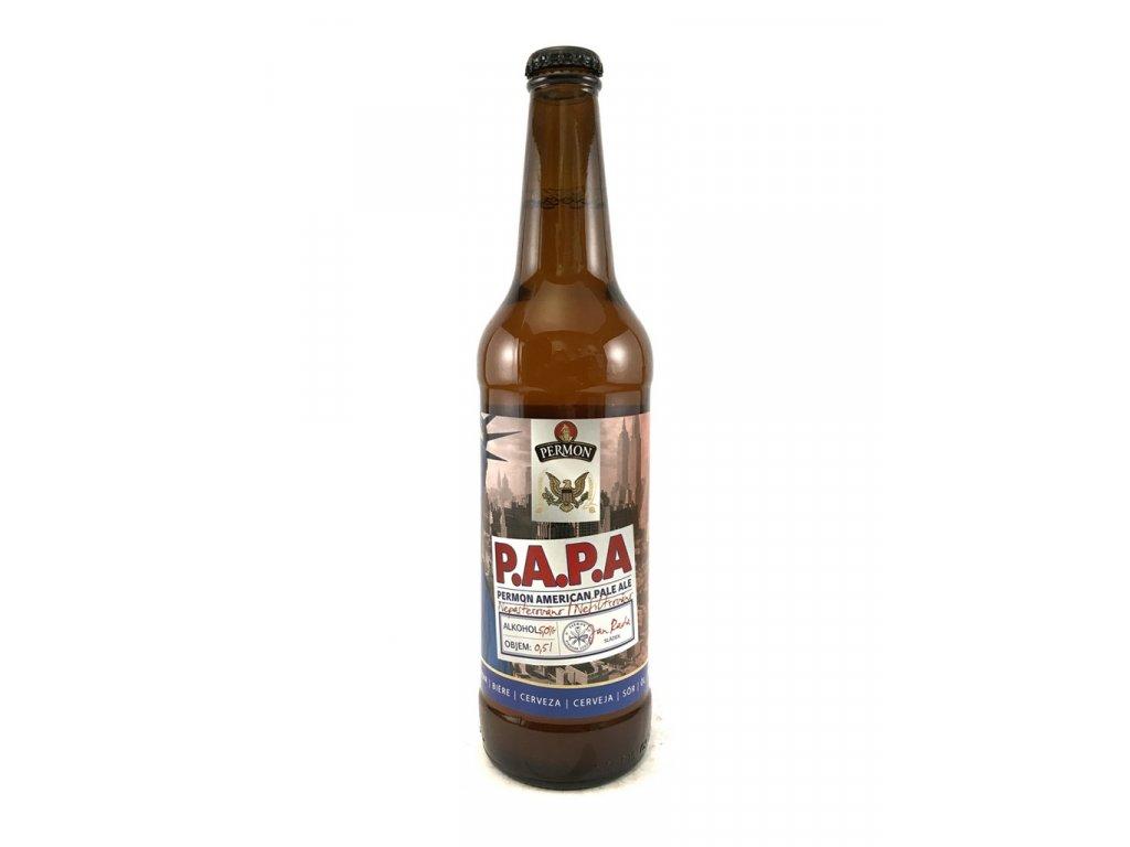 Permon P.A.P.A. 12° 0,5l