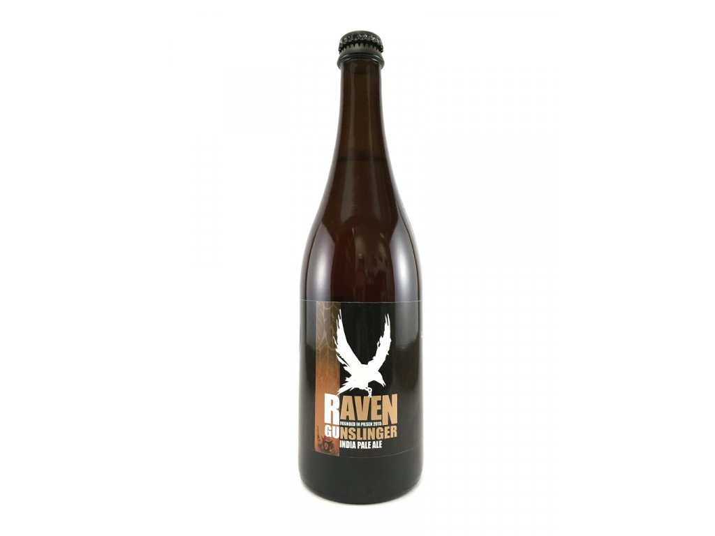 Raven Gunslinger 15° 0,7l