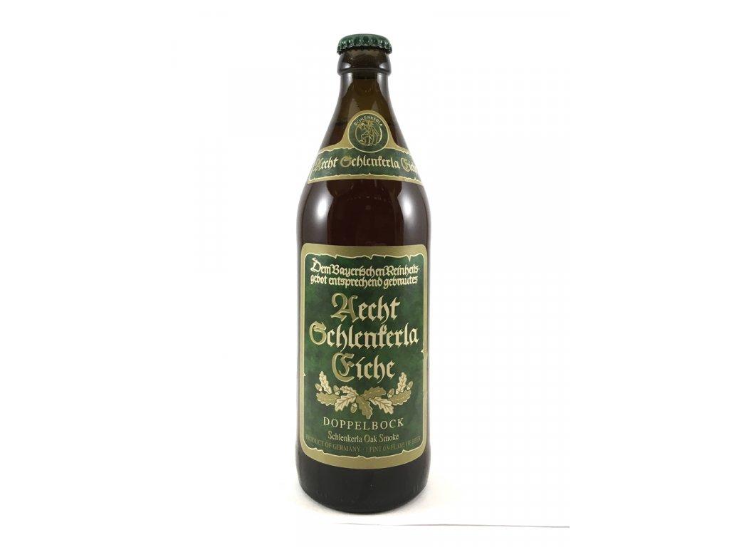 Aecht Schlenkerla Eiche 0,5l