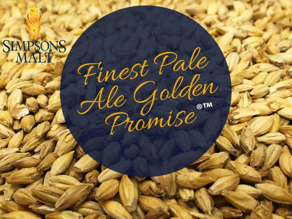 Golden Promise srot