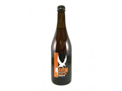 Raven Orange IPA 15° 0,7l