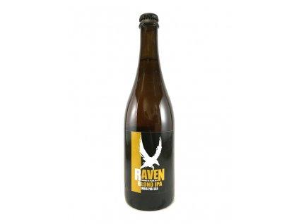 Raven Blond IPA 14° 0,7l