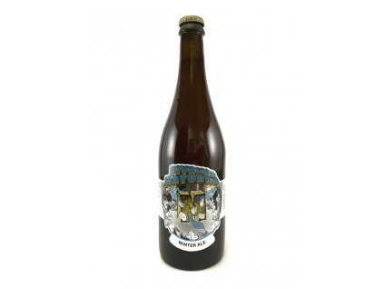Matuška Winter Ale 16° 0,75l