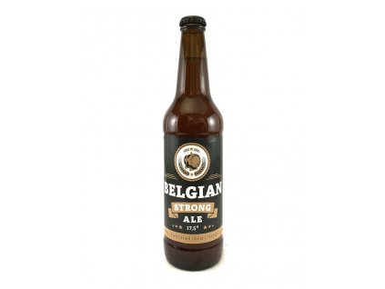 Permon Belgian Strong Ale 17° 0,5l