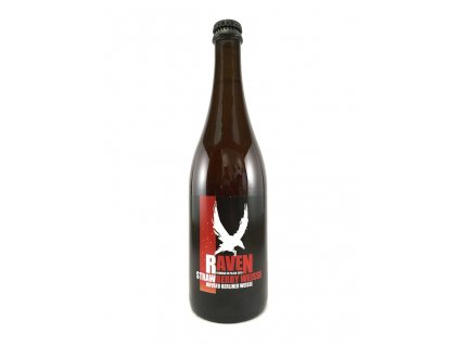 Raven Strawberry Weisse 9° 0,7l