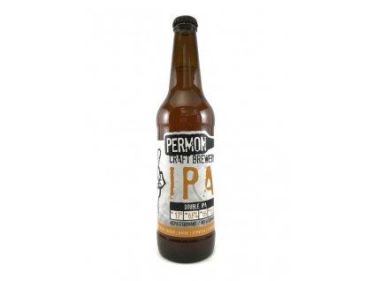Permon Double IPA 17° 0,5l
