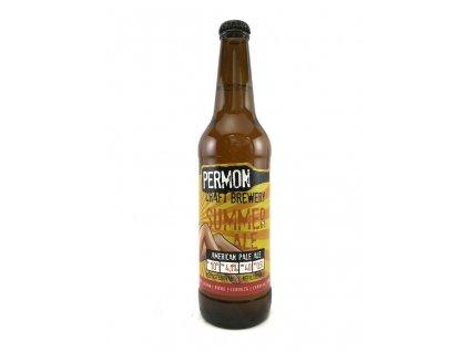 Permon Summer Ale 10° 0,5l