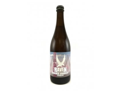 Raven Summer Amarillo 11° 0,7l