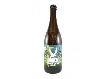 Raven Summer Citra 11° 0,7l