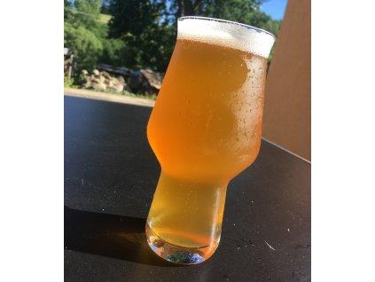 Summer Ale 11° Lemondrop - sada na vaření piva