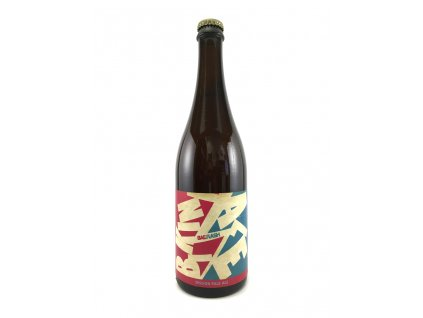 Bad Flash Bikini Ale 11° 0,75l