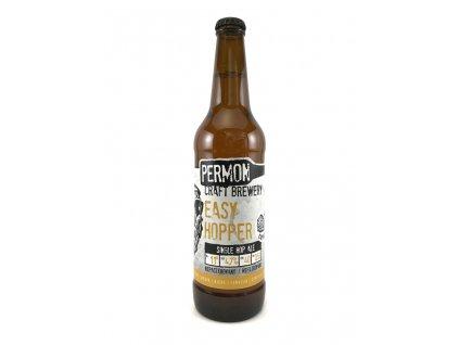 Permon Easy Hopper - Cryo Hop Ekuanot 13° 0,5l