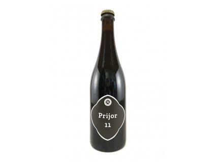 Jihlavský radniční pivovar - Prijor 11° 0,75l