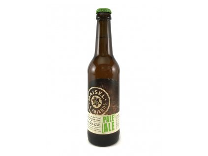 Maisel & Friends Pale Ale 12°