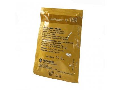 SafLager™ S-189 11,5g
