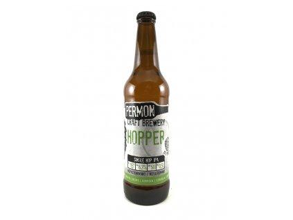 Permon Hopper Citra 15° 0,5l