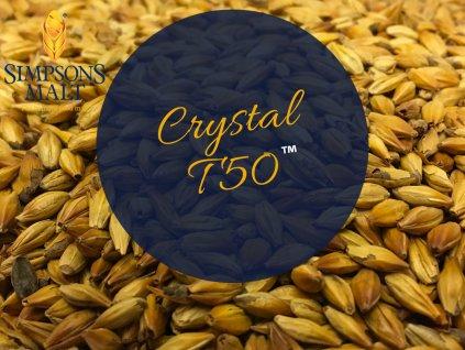 Simpsons Crystal T50