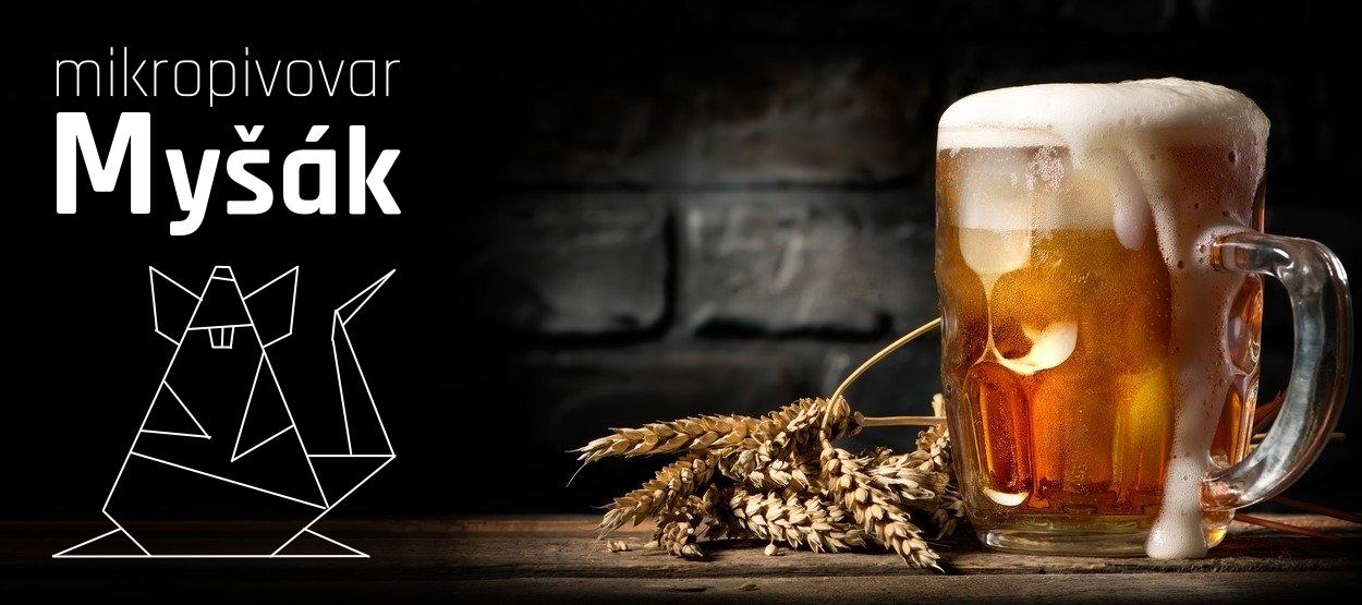 Úvodní obrázek - pivo