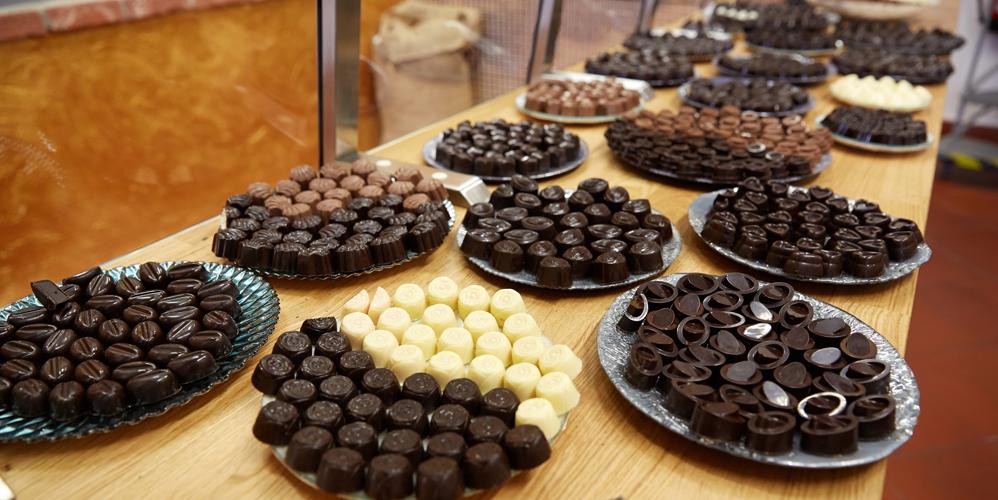 Čokoládovna