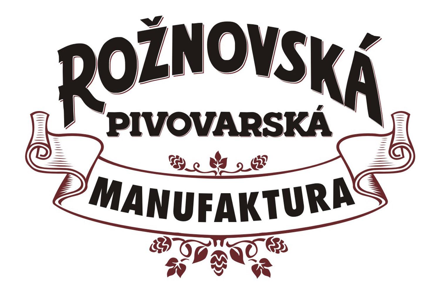 Rožnovská pivovarská manufaktura