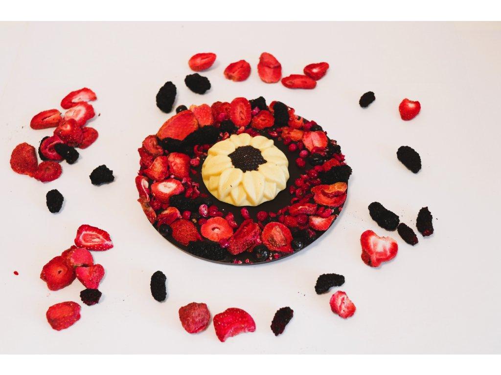 Frgál květ hořký krabička