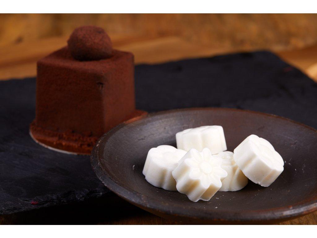Vonný vosk - Čokoládový dort