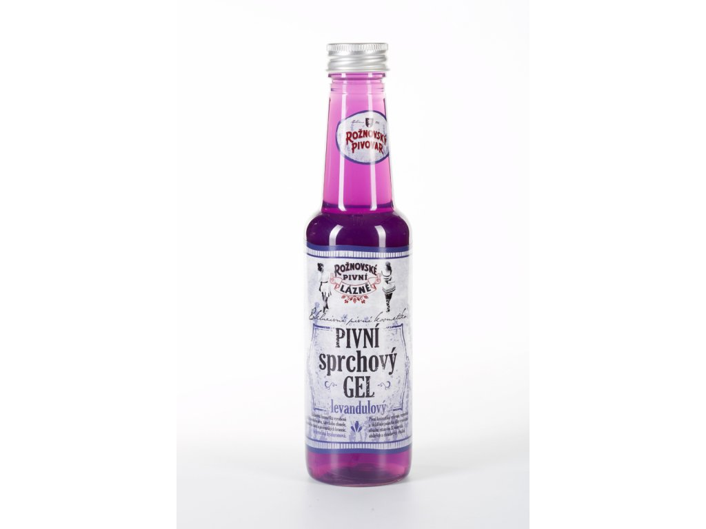 5467587ca18ac pivni sprchovy gel levandulovy