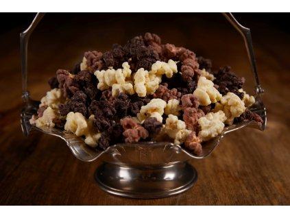 Popcorn úvodní