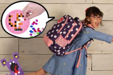 Jak snadno vybrat ten správný školní batoh