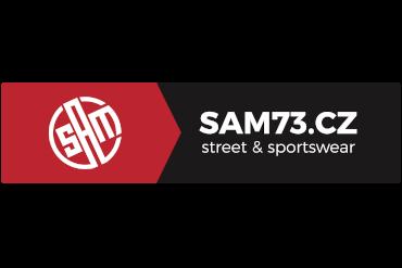 PIXIE CREW v prodejnách SAM73