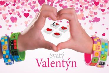 Tip na originální dárek k Valentýnu