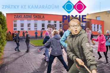 Pomůcky pro prvňáky pro školní rok 2021 / 2022