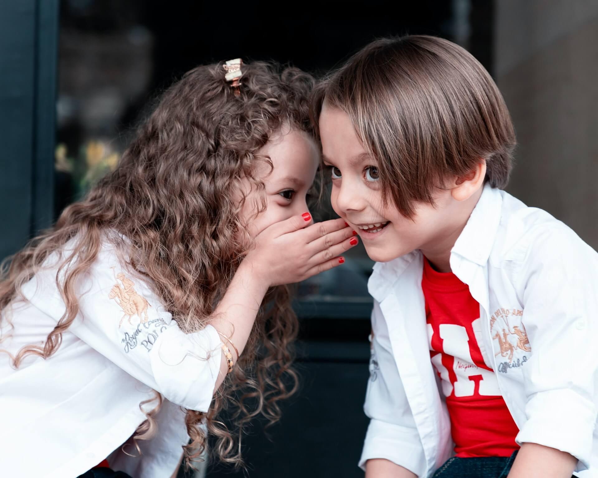 Jak na vady řeči u dětí předškolního věku