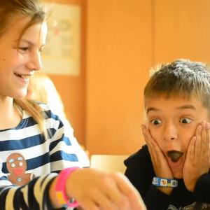 PIXIE CREW rozvíjí dětskou fantazii, kreativitu a jemnou motoriku. Víme, jak zabavit děti v období karantény