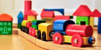 Dětské kreativní stavebnice