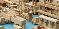 Dětské stavebnice a motorický vývoj dětí