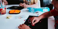 Rozvoj kreativity a fantazie dětí s PIXIE CREW