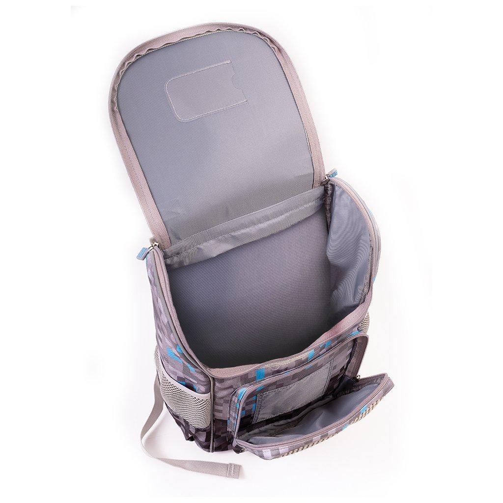 Minecraft batoh pro prvňáčky a žáky 1. stupně ZŠ
