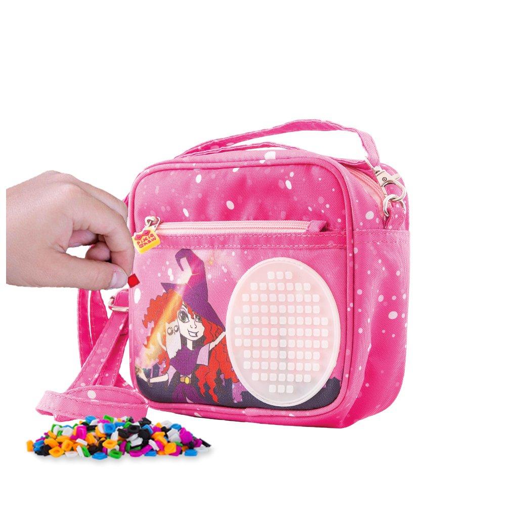 Dívčí kreativní kabelka PIXIE CREW