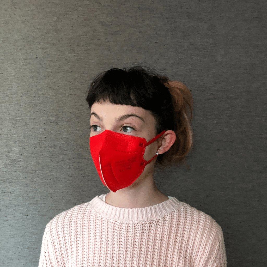 Detsky respirator FFP2 PXC 19 01 03