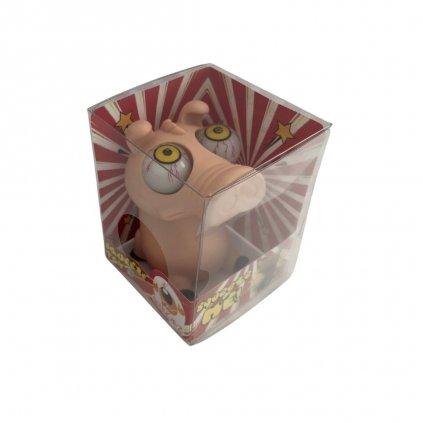 Quirkiez - antistresová hračka PRASÁTKO