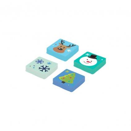 Frozen / zima multipixely