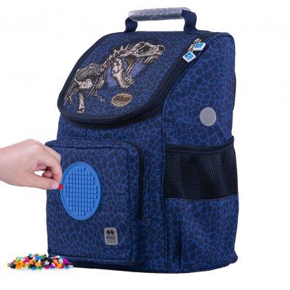 Školní batoh DINO od PIXIE CREW
