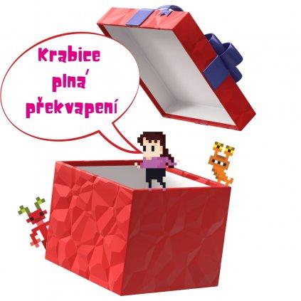 mystery box holka small